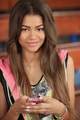 "New ""Zapped"" promotional photo - zendaya-coleman photo"
