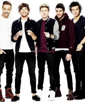 New pic of the boys ♥