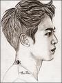 NichKhun, 2PM - 2pm fan art