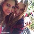 Nina Dobrev - Instagram