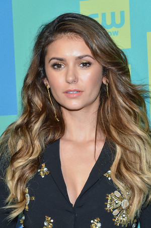 Nina @ The CW Upfronts (May 15th, 2014)