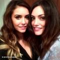 Nina & Phoebe - Instagram