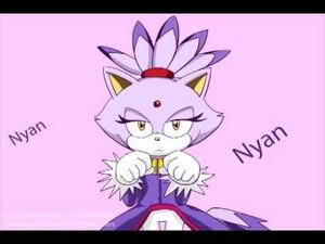 Nyan Nyan :)