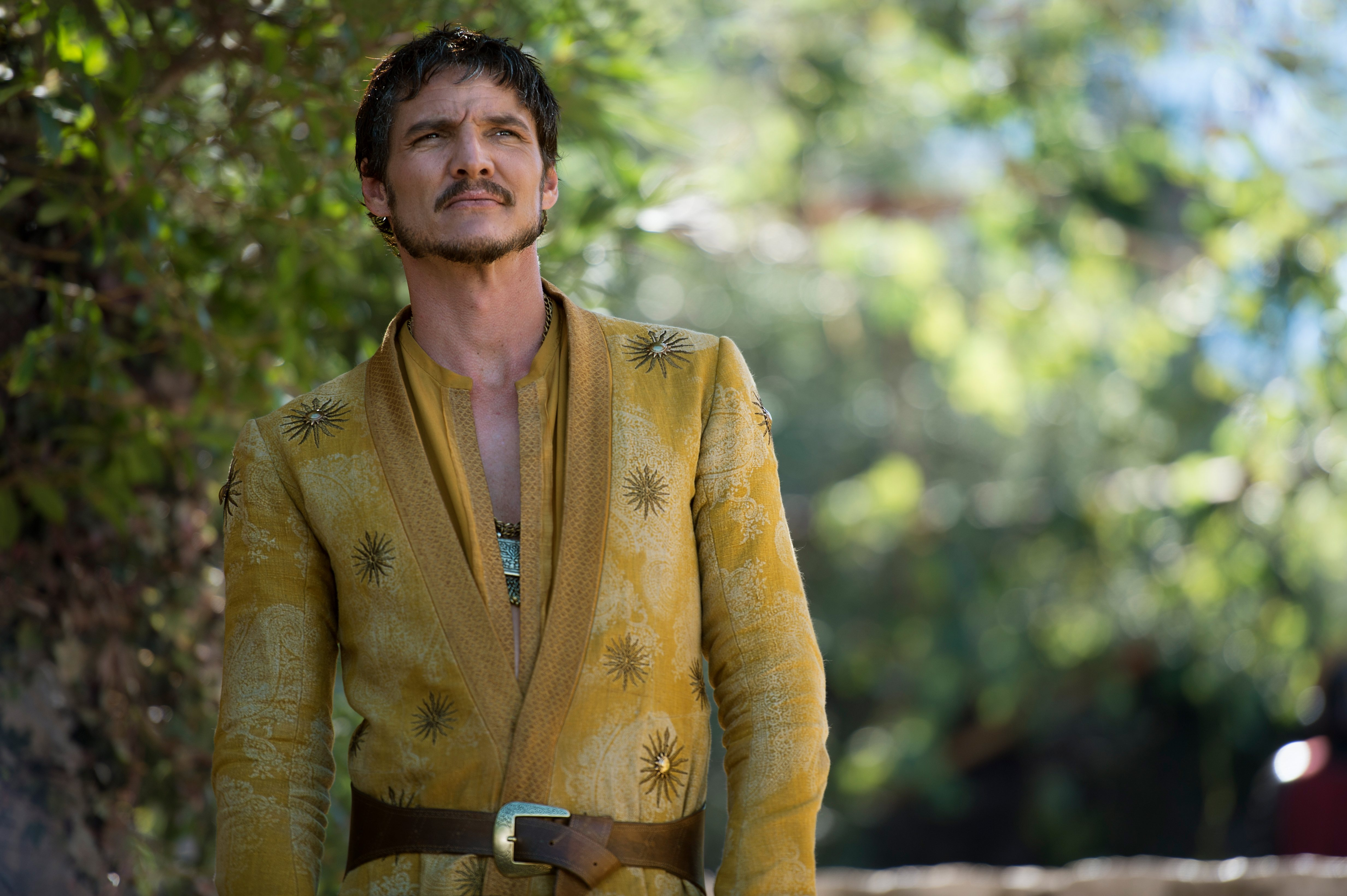 oberyn martell oberyn martell photo 37040413 fanpop. Black Bedroom Furniture Sets. Home Design Ideas