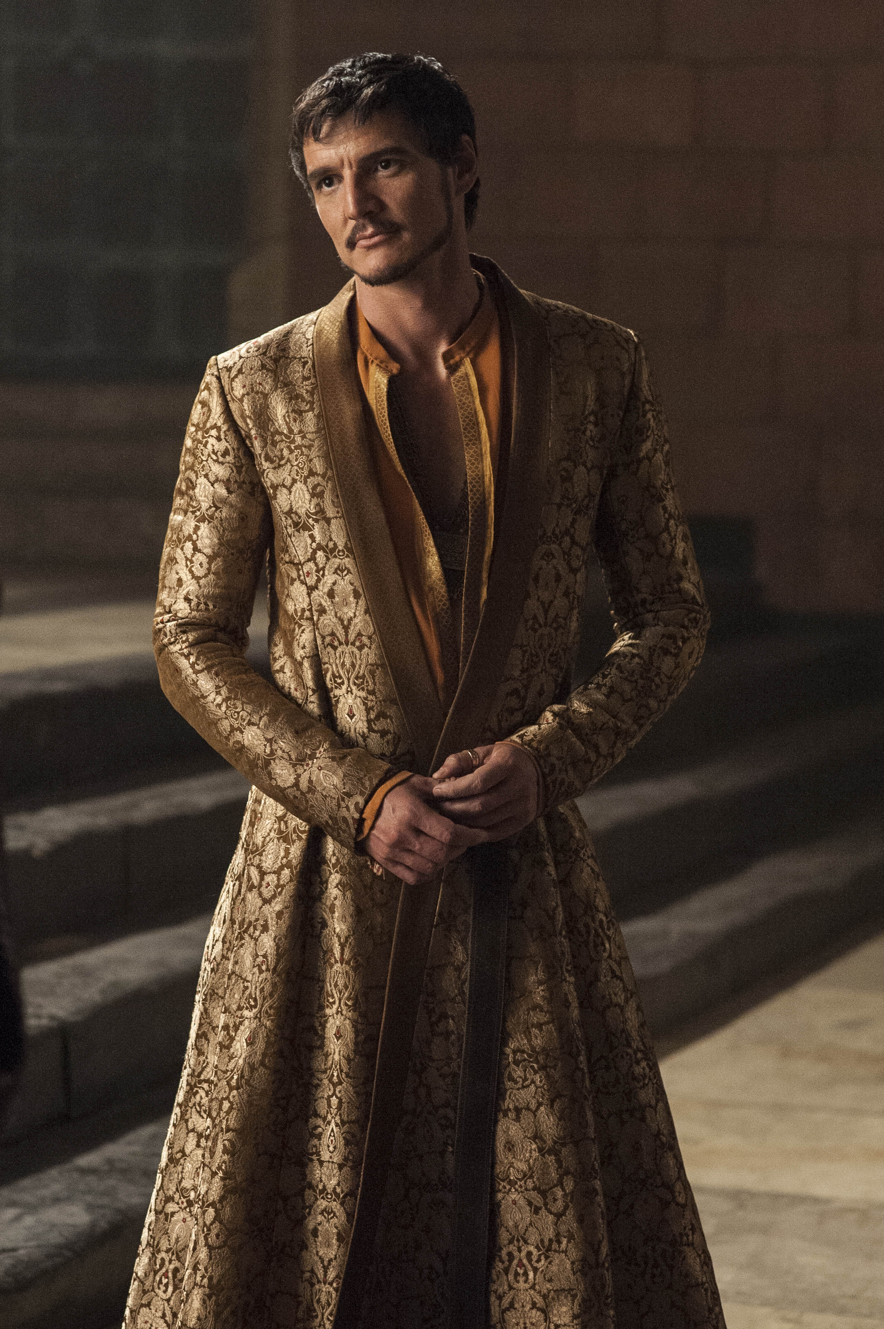 Got Red Nails For Prom Jems And Sparkles Were Added: Oberyn Martell Images Oberyn Martell HD Wallpaper And