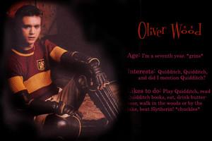 Oliver wood ID card