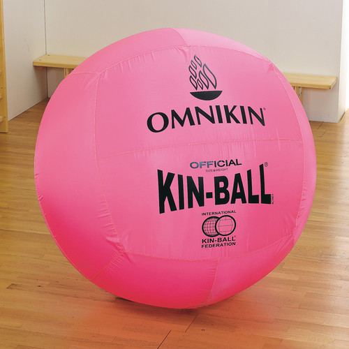 랜덤 바탕화면 called Omnikin Kin-ball