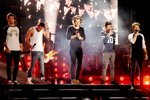 One Direction - Wwa Tour