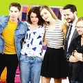 Orphan Black Cast - tatiana-maslany photo