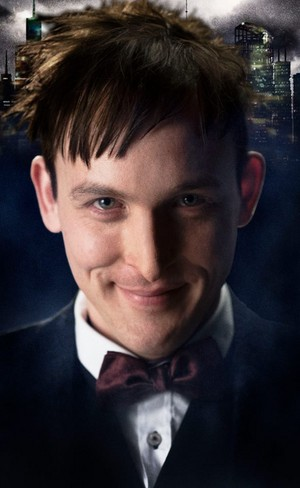 Oswald Cobblepot/aka The pinguim