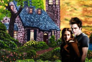 Our fairytale Cottage