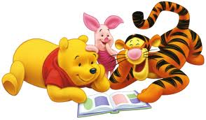 Winnie the Pooh wallpaper called PPT (Winniethepooh)