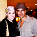 Paget Brewster and Shemar Moore - paget-brewster icon
