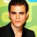 Paul Wesley Icon