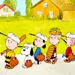 Peanuts icons