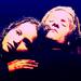Peeta and Katniss - peeta-mellark icon