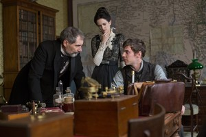Penny Dreadful - 1x02 - promotional foto's