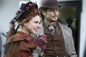 Penny Dreadful - 1x02 - promotional 写真