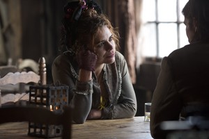 Penny Dreadful - 1x02 - promotional fotografias