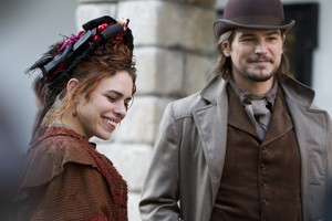 Penny Dreadful - 1x02 - promotional Fotos