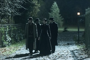Penny Dreadful - 1x03 - promotional 写真
