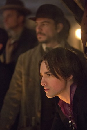 Penny Dreadful - 1x04 - promotional mga litrato