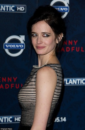 Penny Dreadful - Londra premiere