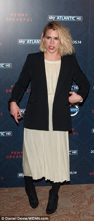 Penny Dreadful - Londres premiere