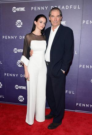 Penny Dreadful - New York premiere