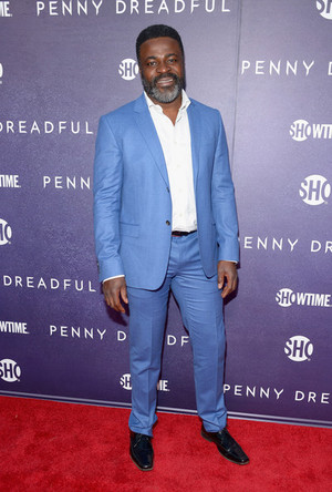 Penny Dreadful - New York premiere