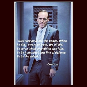 Agent Coulson ★