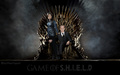 Philinda - Games of Thrones Style FanArt - phil-coulson-and-melinda-may fan art