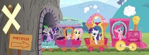 ngựa con, ngựa, pony Express