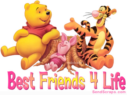 Winnie Pooh fondo de pantalla possibly with anime entitled Pooh_Tigger_Piglet