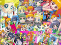 Power Puff girls Z - powerpuff-girls-z fan art