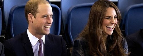 Sini12 바탕화면 with a business suit entitled Prince William And Princess Kate
