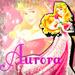 Princess Aurora - princess-aurora icon