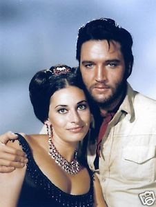 "Promo Fotos For The 1969 Western, ""Charro"""
