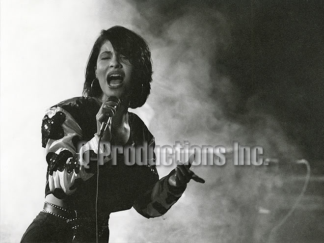 queen Selena ♥