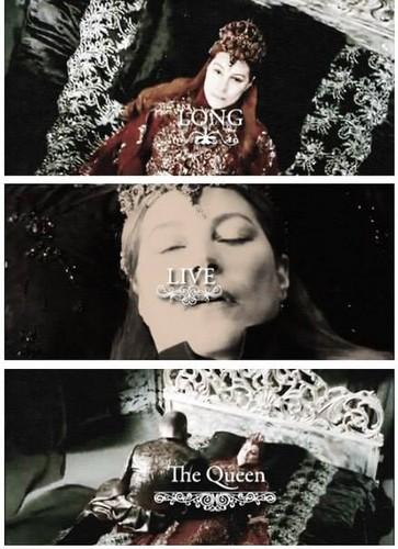 Hurrem Sultan Queen's death! :(