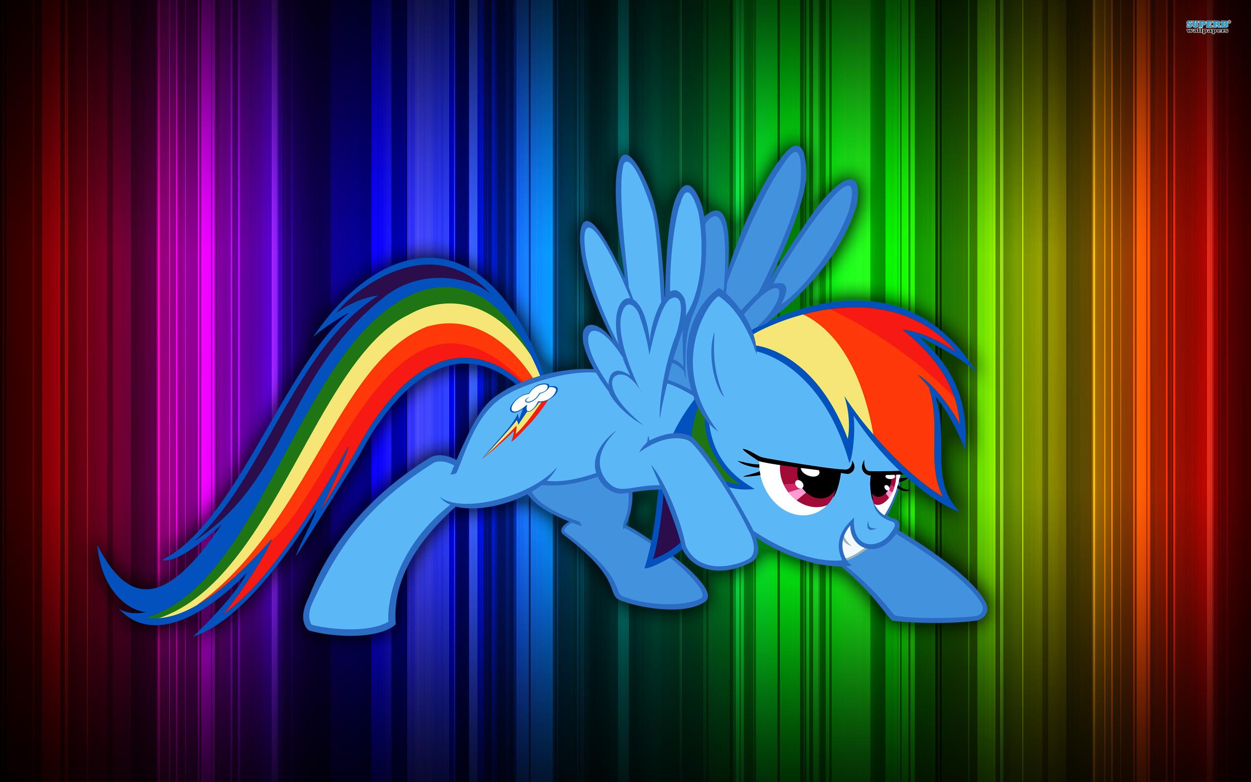 My Little Pony Rainbow Dash Images Rainbow Dash Rainbow Style Hd Wallpaper And Background Photos