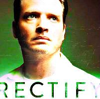 Rectify Season 2 SPot Look