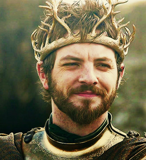 Renly Baratheon Squinty