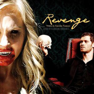 Revenge (fanfic)