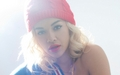Rita Ora red riding hood