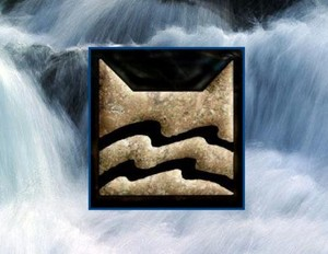RiverClan, Clan of the water.