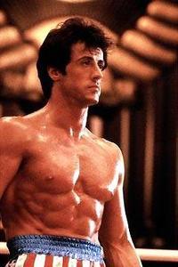 Rocky 4 movie