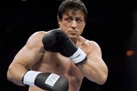 Rocky Balboa ♥