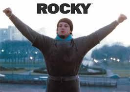 Rocky wallpaper entitled Rocky!