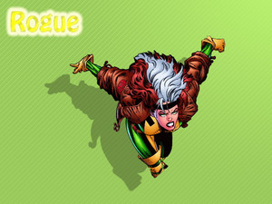 Rogue wallpapers